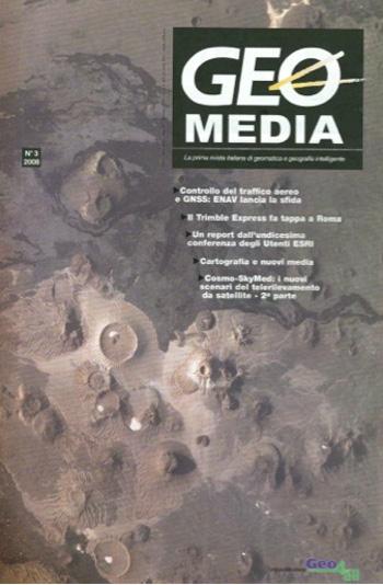 2008 Geomaedia n°3. | PDF