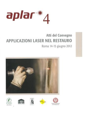 2012 Atti Convegno Aplar 4. | PDF